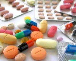 Антибиотики порой нужно принимать при геморрое