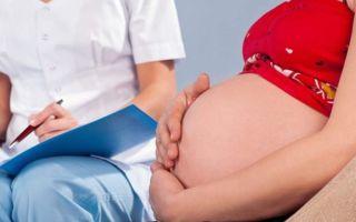 Неприятное выпадение геморроидальных узлов при вынашивании ребенка