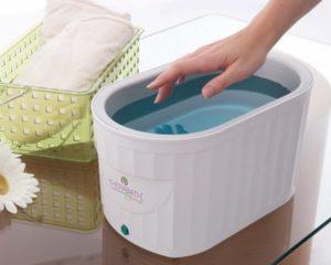 ванночки для лечения