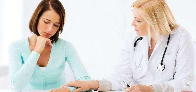 Консультация медика