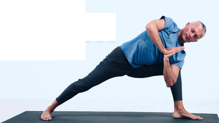 упражнения йога